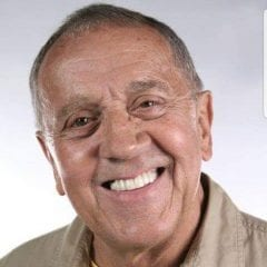 Don 'Hep' Hepner Was An Original Who Will Be Missed On The Local Comedy And Theater Scene