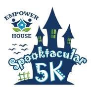 Empower House Spooktacular Virtual 5K Run/Walk This Weekend