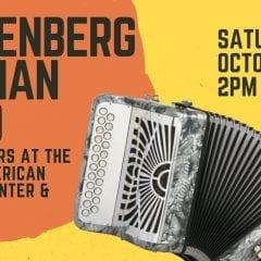 Guttenberg German Band Outdoor Concert