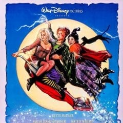 Hocus Pocus! It's Halloween At The Blue Grass Drive-In