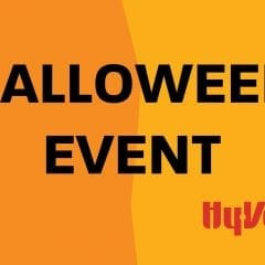 Celebrate Halloween With Fun Events At Your Local HyVee
