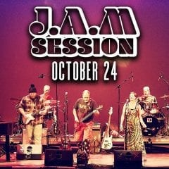 Davenport's River Music Experiences Offers A JAM With Grateful Dead Tribute Virtually