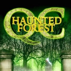 Outbreak! at QC Haunted Forest
