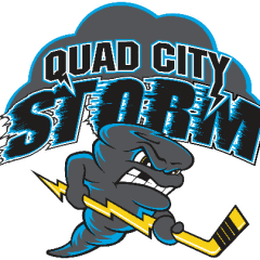 Quad City Storm Sitting Out The 2020-2021 Season Due To Covid
