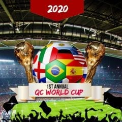 GOOOOOOOOAL! Quad-Cities World Cup Kicks Off Saturday!