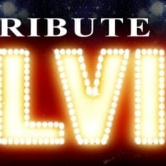 Cruise Into An Elvis Tribute