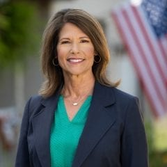Congresswoman Cheri Bustos Tests Positive For Covid-19
