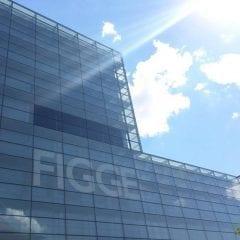 "Figge Looks for Public Sponsors of Next Blockbuster Exhibit, ""For America"""