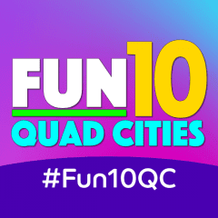 Looking For Something Fun To Do This Week? Here's Your FUN10!