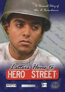 Fourth Wall's 'Hero Street' Documentaries Showcased At Moline Public Library Today