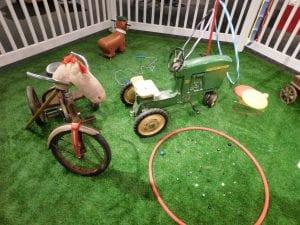 Putnam Museum Showcases Toys in Newest Original Exhibit
