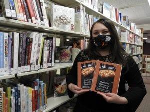 Rock Island Library Releases Quad-City Quarantine Cookbook