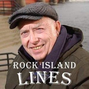 A Tribute To A Rock Island Treasure: Roald Tweet