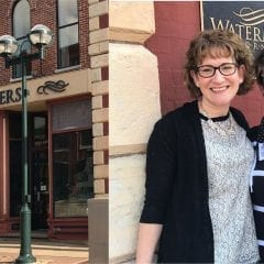Moline's Watermark Corners Offers Distinctly Charming Gifts