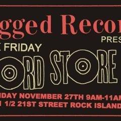 Shop Local At Ragged This Black Friday