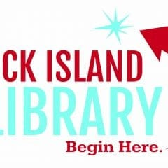 Rock Island Public Libraries Closed for Thanksgiving Holidays