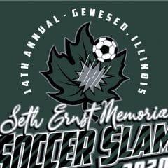 Geneseo's Seth Ernst Soccer Slam Canceled, Will Return In 2022
