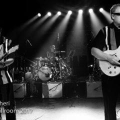 Head Over To See The Tailfins At Davenport's Rhythm City Saturday