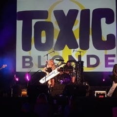 Get Toxic At Hawkeye Tap With Toxic Blonde