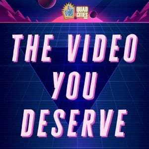 And Just Before Election Day, The Video You Deserve Is...