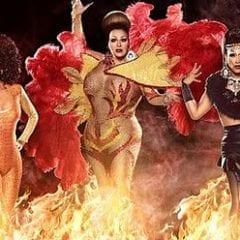 Viva La Divas Drag Show is Back!