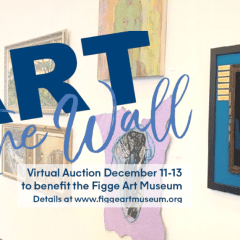 Figge Art Museum, United Way Both Hold Online Auctions