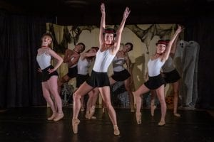 """Mini-""""Nutcracker"""" and Holiday Favorites Danced by Ballet Quad Cities"""