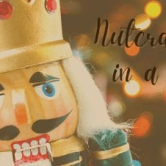 "Mini-""Nutcracker"" and Holiday Favorites Danced by Ballet Quad Cities"