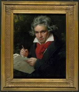 Beethoven's 250th Celebrated in Quad-Cities and Worldwide