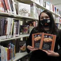 Quad City Quarantine Cookbook Now Available from Rock Island Public Library