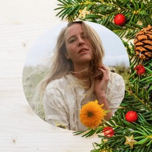 Rock Island Native Lissie Releases New EP, Has Dec. 19 Livestream Show