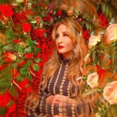 Margo Price's Strong Voice Continues to Ring Out During Shutdown
