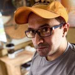 Davenport Author/Illustrator Earns Texas Library Honor for Second Year