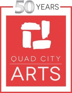 Quad City Arts Exhibit Features Drew Morton And Peter Mauney