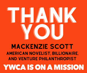 YWCA Quad Cities One of 384 Groups Nationwide To Get $4 Billion in Charitable Covid Relief