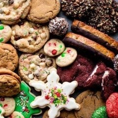 Hey Quad-Cities, Get Baked, And Make Christmas Cookies At Davenport's Baked