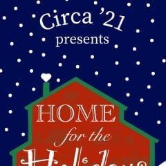 Quad-Cities Can Check Out Favorite Circa '21 Performers For 'Home For The Holidays!'