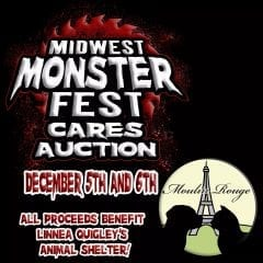 Today Is Your Last Day For The Midwest Monster Fest Cares Auction!