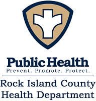 Rock Island County Health Department Reports 8,511 Total Covid Cases
