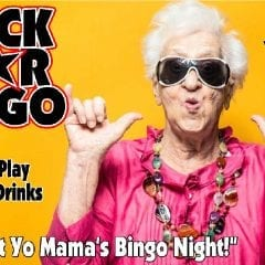 Rock Out With Your Bingo Card Out At Tangled Wood In Bettendorf