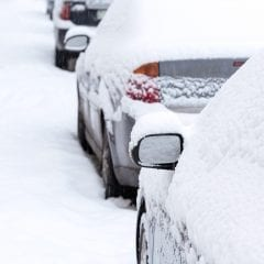 Read This Before You Shovel Any Snow!