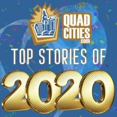 QuadCities.com Top Stories Of 2020: Part One, January And February