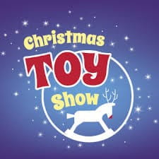 Do You Like Comics And Toys? Have We Got The Event For You...