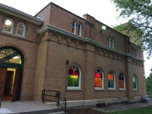 Davenport Junior Theatre Grows in 70th Year – With New Podcast, Zoom Show, Classes and Plans for New Museum