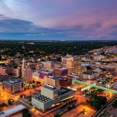 Downtown Davenport Master Plan Progresses, With City Council Blessing