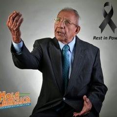 Quad-Cities Mourns Death of Former Silvis Leader Joe Terronez