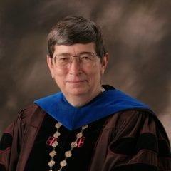 St. Ambrose President Joan Lescinski Retiring