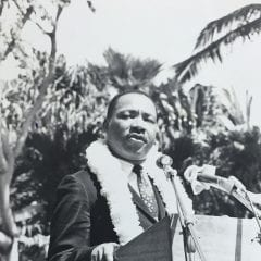 New MLK Hawaii Doc to be Previewed on Martin Luther King Day