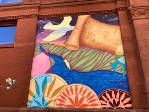 Quad Cities Cultural Trust Celebrates Fundraising Campaign, New Mural at RME