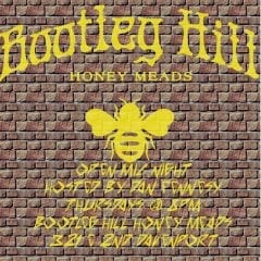 Showcase Your Talents At Bootleg Hill's Open Mic Tonight In Davenport